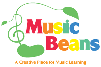 MUSIC BEANS - A CREATIVE PLACE FOR MUSIC LEARNING